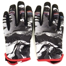 SOUNDS OF SCIENCE RIDERS GLOVE (ONE COLOR)