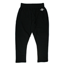 JOCKEY SWEAT PANTS DIA (BLACK)