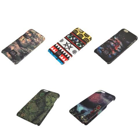 I PHONE 6 HARD CASE