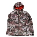 MC TEX 3LAYER MOUNTAIN JACKET (DMC)