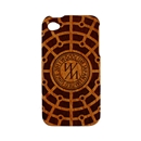MANHOLE IPHONE CASE